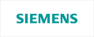Siemens partner logo colour